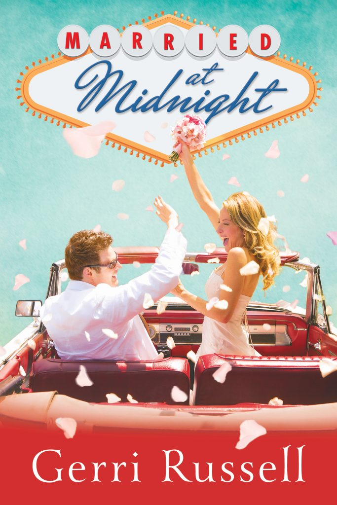 Married at Midnight Cover