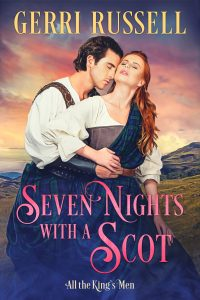 Seven Nights With a Scot